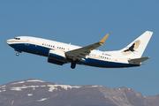 Boeing 737-79V BBJ