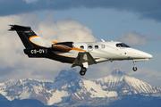 Embraer 500 Phenom 100 (CS-DVS)