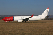 Boeing 737-8Q8/WL (EI-FHE)