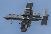 Fairchild A-10C Thunderbolt II (79-0153)