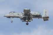 Fairchild A-10C Thunderbolt II (80-0278)