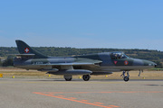 Hawker Hunter T68