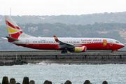 Boeing 737-8MB/WL (B-6800)