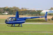 Robinson R-44 Raven II (F-HANG)