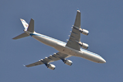 Airbus A340-542