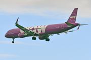 Airbus 321-211/WL (TF-GPA)