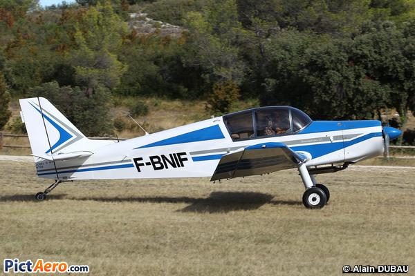 Jodel D-140C Mousquetaire (Aéroclub du Dauphiné)