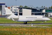 Dassault Falcon 2000S (F-HLRX)