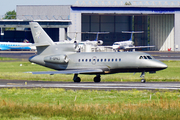 Dassault Falcon 900EX (F-GPNJ)