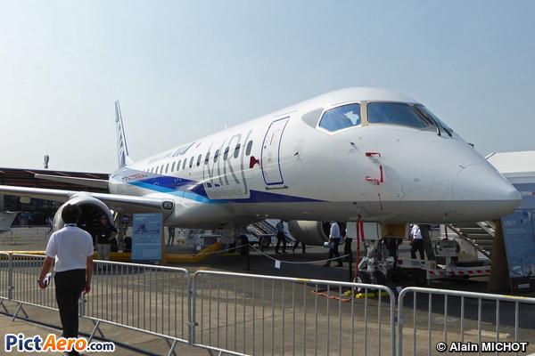 Mitsubishi MRJ90STD (ANA All Nippon Airways)