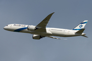 Boeing 787-9 Dreamliner (4X-EDA)