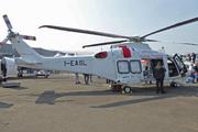 Agusta AW-169 (I-EASL)