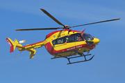 Eurocopter EC-145 B (F-ZBPN)