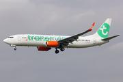 Boeing 737-8EH/WL (PH-GUA)