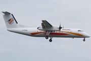 De Havilland Canada DHC-8-311Q Dash 8 (C-FNXN)