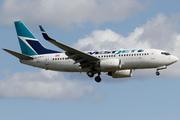Boeing 737-7CT (WL)