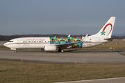 Boeing 737-86N/W (CN-RGH)