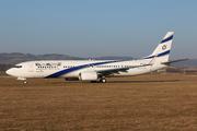 Boeing 737-958/ER (4X-EHF)