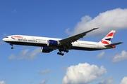 Boeing 777-336/ER (G-STBI)