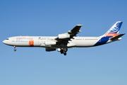 Airbus A340-311 (F-WWAI)