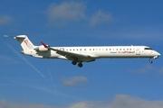 Bombardier CRJ-900ER (TS-ISA)