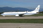 B0EING 737-9BQ(ER) BBJ3