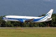 Boeing 737-46Q/SF (VQ-BVF)