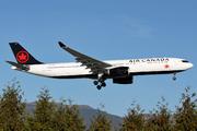 Airbus A330-343X (C-GFAF)