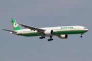 Boeing 777-35E/ER (B-16706)