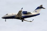 Canadair CL-600-2B16 Challenger 604 (XA-JFE)