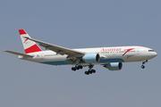 Boeing 777-2Q8/ER (OE-LPE)