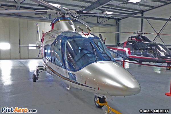 Agusta A-109 E Power (BERLYS AVIATION S.A.)