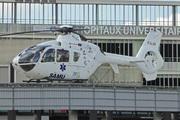 Eurocopter EC-135-T1 (F-GLOR)