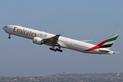 Boeing 777-31H/ER (A6-EBL)