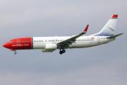 Boeing 737-8JP (WL) (LN-DYH)