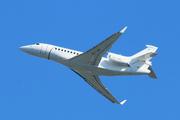 Dassault Falcon 7X (OO-LMG)