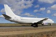 Boeing 737-49R (OM-GTB)