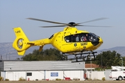 Eurocopter EC-135P-2 (F-HENG)