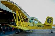 Grumman G-164B (F-GHNP)