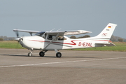 Cessna 182T Skylane (D-EYAL)