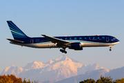 Boeing 767-32L/ER - 4K-AI01