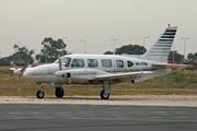 Piper PA-31-310 Navajo C  (VH-TTM)