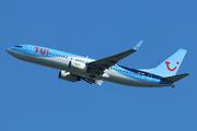 Boeing 737-85P (OO-TUP)