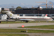 Boeing 727-282/Adv(RE) Super 27