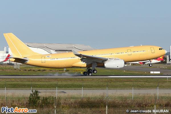 Airbus A330-203 (Airbus Industrie)