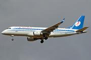Embraer ERJ170-200LR (EW-340PO)