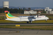 ATR 72-600 (F-WWEZ)