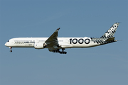 Airbus A350-1041 (F-WLXV)