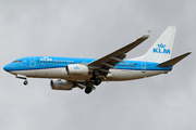 Boeing 737-7K2/WL (PH-BGP)