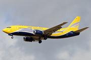 Boeing 737-3B3/QC